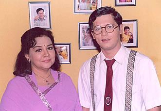 Star Plus Shararat