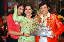 We all knew it  including the  Sachin Pilgaonkar Marriage Photos