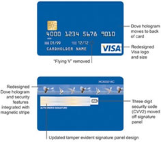 Eon Visa Debit Card