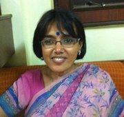 Sushma Jhaveri