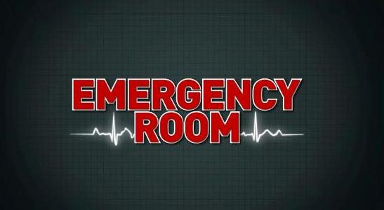 3 Things Every Emergency Room Has