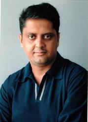 Sanjay Jumani
