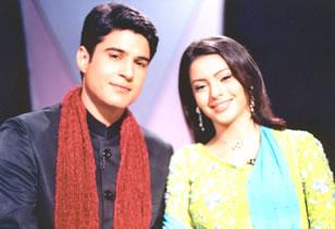 Kahin To Hoga Sujal And Kashish has Sujal-Kashish leading