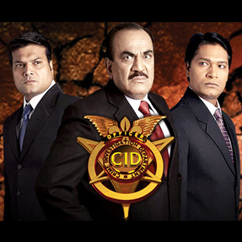 Sony takes ?CID? to its Bengali channel Aath | Indian