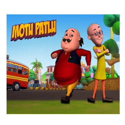 motu patlu defines nick s success indian television dot com