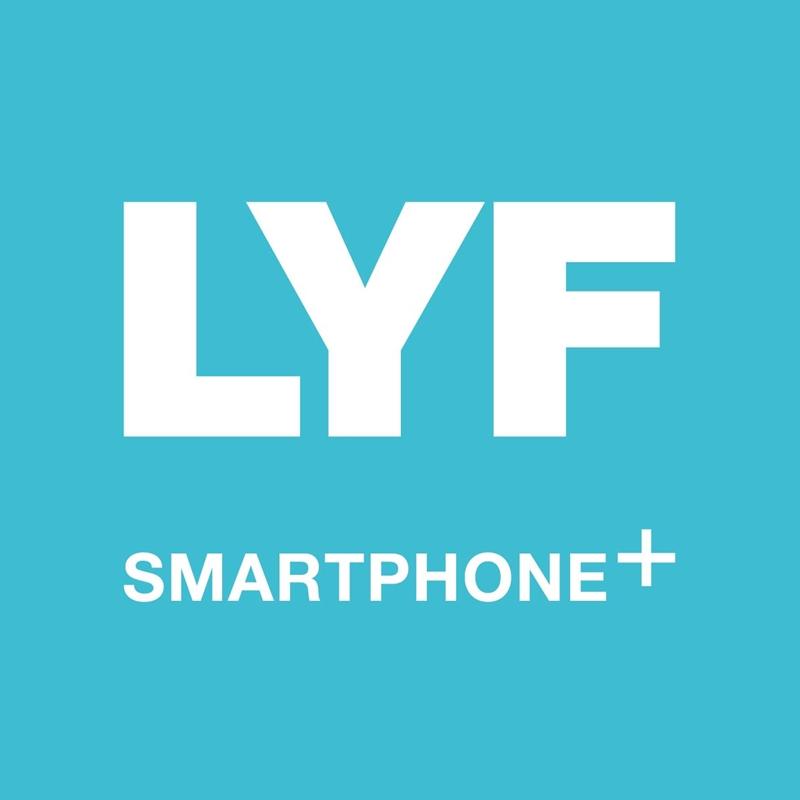 reliance jio s mid segment lyf water 5 smartphone launches on amazon