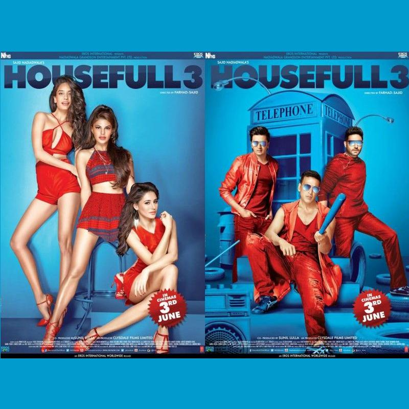 Box Office Housefull 3 Decent Collection Indian Television Dot Com