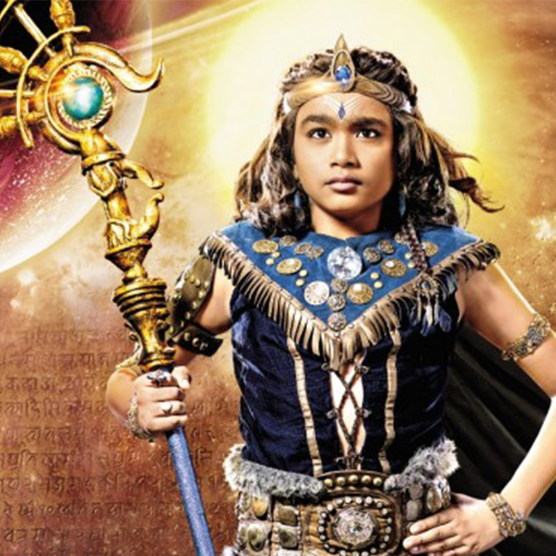Shani To Bless Rural Amp Urban Audience Indian Television