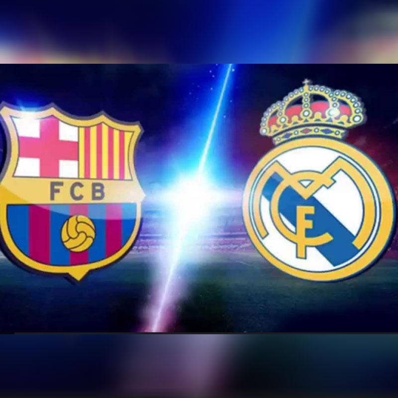 Sony Ten to broadcast El Clasico in 4 languages | Indian