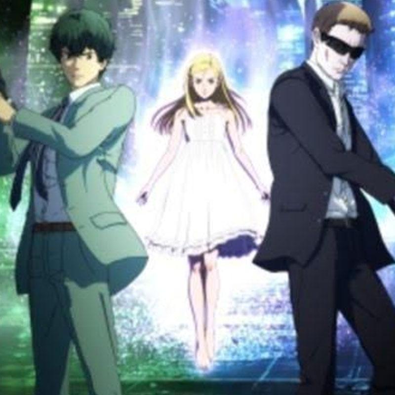 Anime In Netflix India