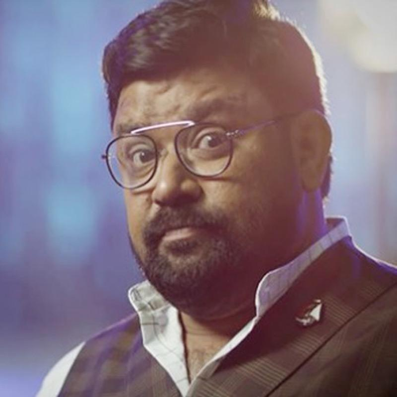 Star Vijay launches new game show 'Divided'   Indian