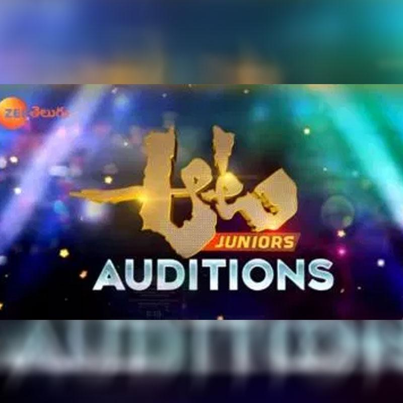 Zee Telugu announces auditions for all new season of its