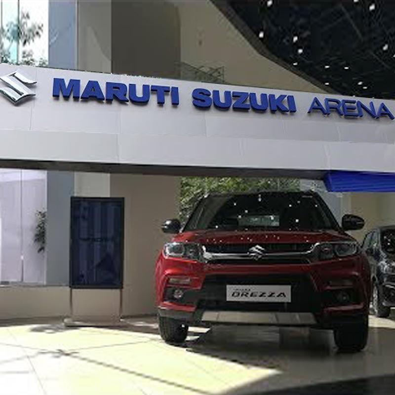 Maruti Suzuki Arena Launches First Brand Campaign Indian