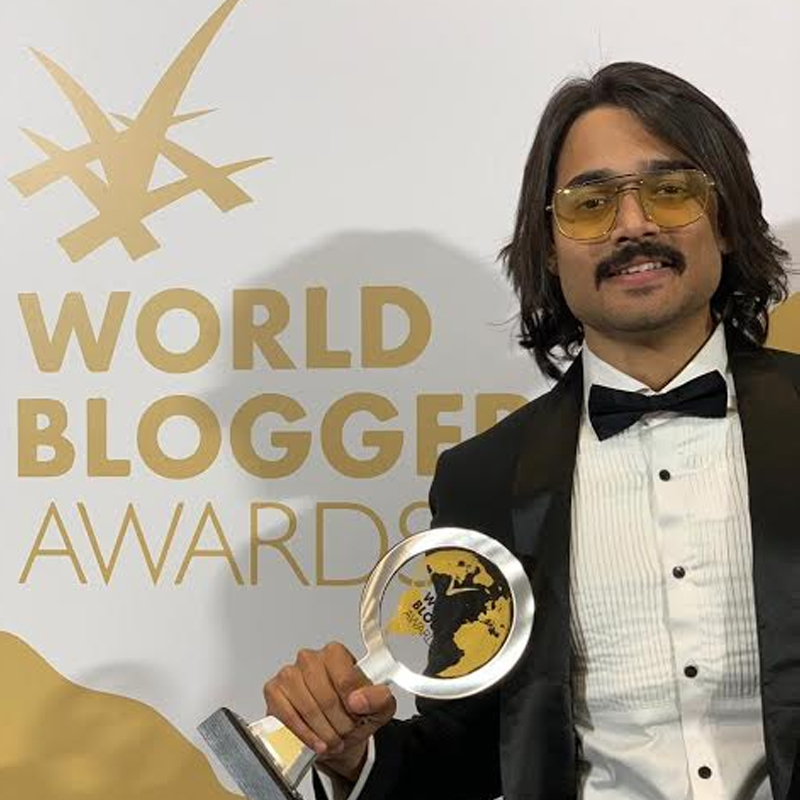 Bhuvan Bam Of BB Ki Vines Made His Cannes Debut With The