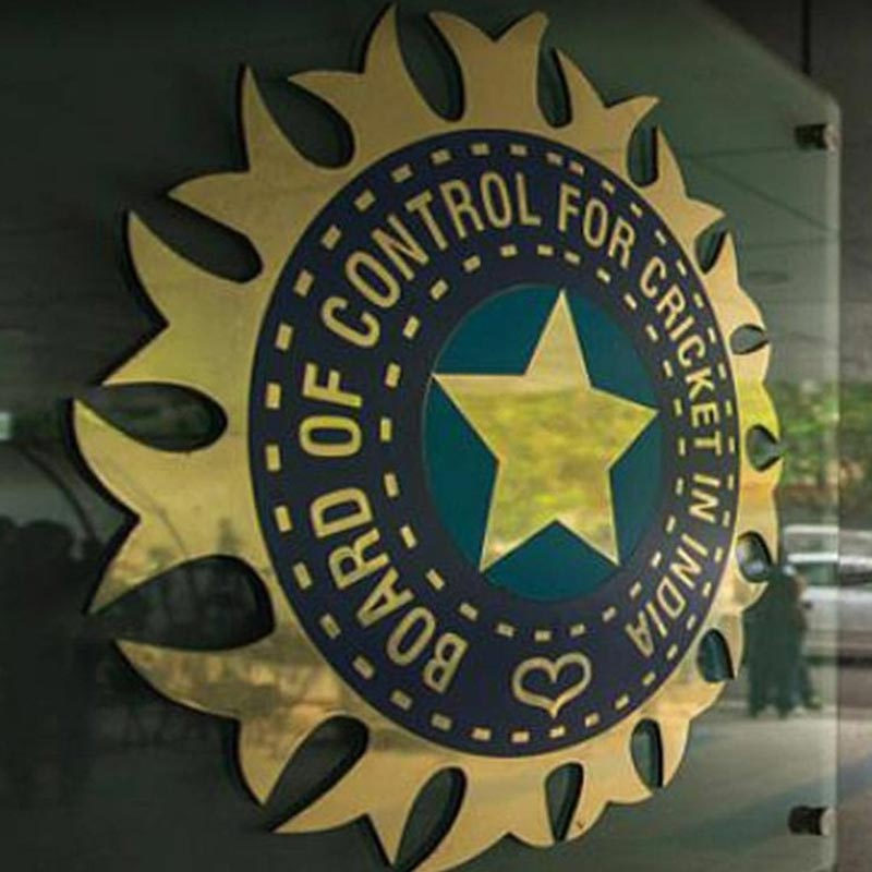 BCCI invites bids for title sponsor rights of Indian cricket games