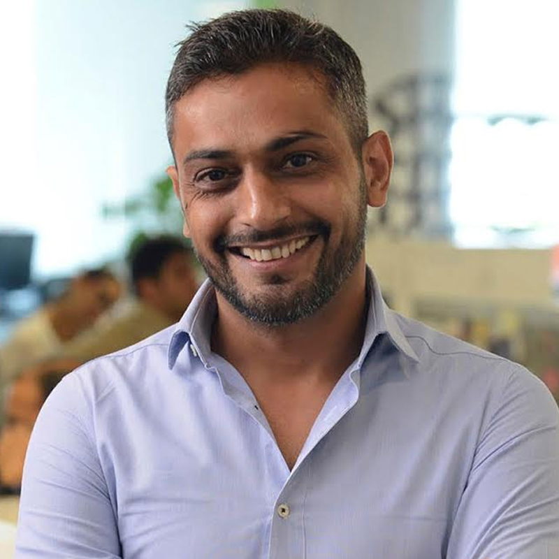 Dentsu Impact's Amit Wadhwa on fire-fighting and self-reflection during  2020 | Indian Television Dot Com