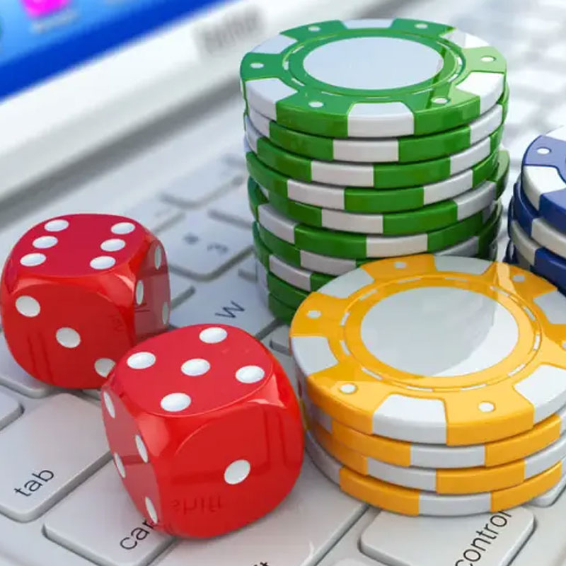 What's the tax for online gambling?   Indian Television Dot Com
