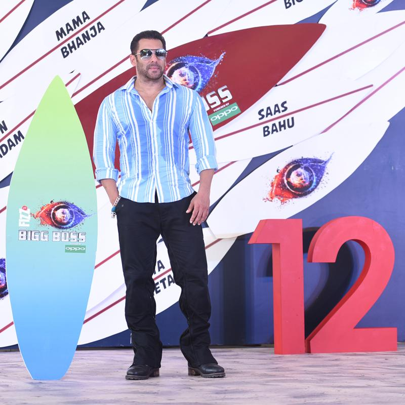 60% ad inventory for 'Bigg Boss' 12 sold   Indian Television