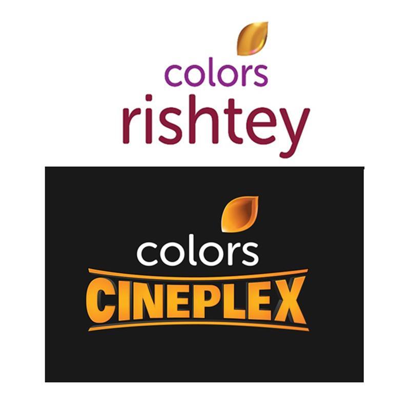 Rishtey Cineplex, Rishtey renamed as Colors Cineplex, Colors Rishtey