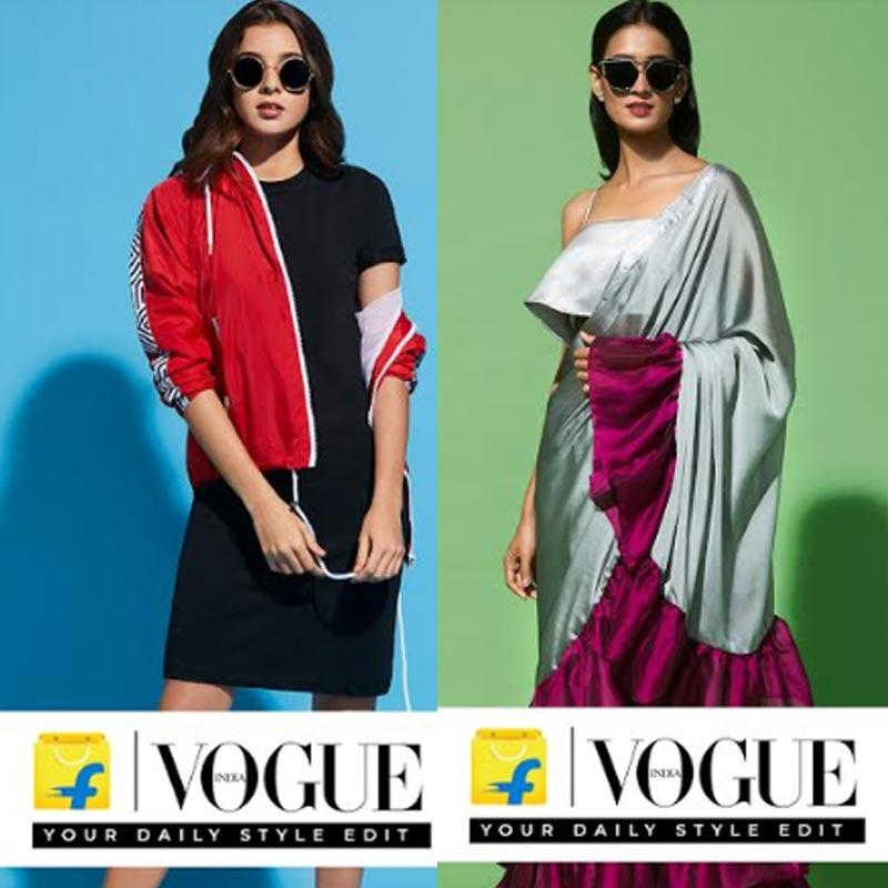 Flipkart to bring best of fashion to trend-conscious