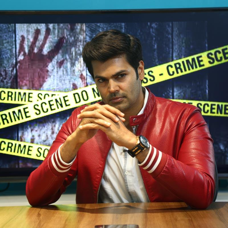 Becoming Phill) Crime patrol best episode 2015
