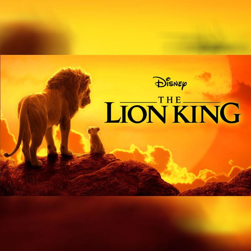 Live Action Rendition Of The Lion King All Set To Roar On Indian Television Indian Television Dot Com