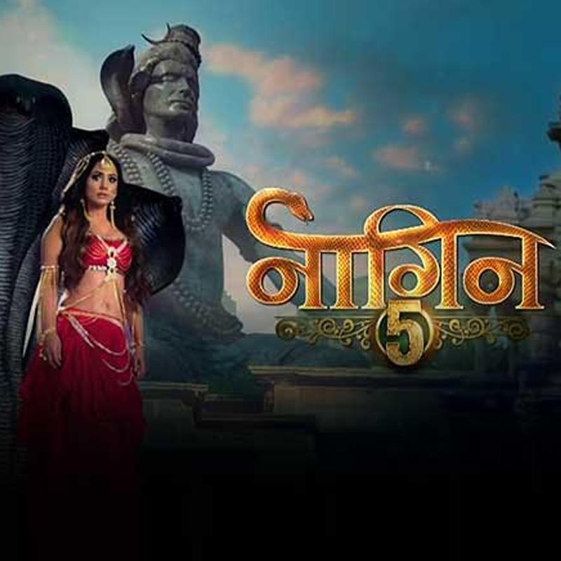 Naagin S05 Ep 16-21 (22 October 2020) HD Download Premium Zip