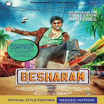 https://www.indiantelevision.com/sites/default/files/styles/340x340/public/images/mam-images/2015/10/24/Besharam.jpg?itok=1-20Uc4T