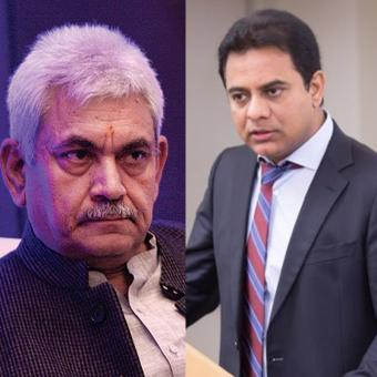 https://www.indiantelevision.com/sites/default/files/styles/340x340/public/images/tv-images/2017/10/09/Manoj_Sinha-KT_Rama_Rao.jpg?itok=Yil71P25