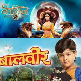 Baal Veer | Indian Television Dot Com