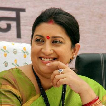 https://www.indiantelevision.com/sites/default/files/styles/340x340/public/images/tv-images/2018/02/13/smriti-irani.jpg?itok=Wcdpu5Ss