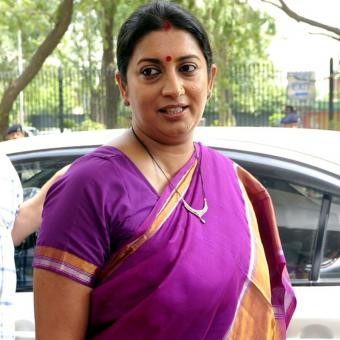 http://www.indiantelevision.com/sites/default/files/styles/340x340/public/images/tv-images/2018/09/04/Smriti-Irani.jpg?itok=4CGDQ1qd