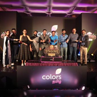 Colors Tamil | Page 9 | Indian Television Dot Com