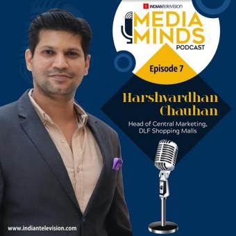 https://www.indiantelevision.com/sites/default/files/styles/340x340/public/images/tv-images/2019/07/16/Harshvardhan_Chauhan-Media_Minds.jpg?itok=4GD0p4t2