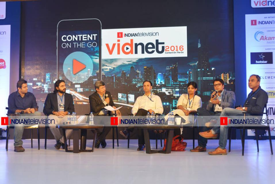 The Customer: Vidnet 2016