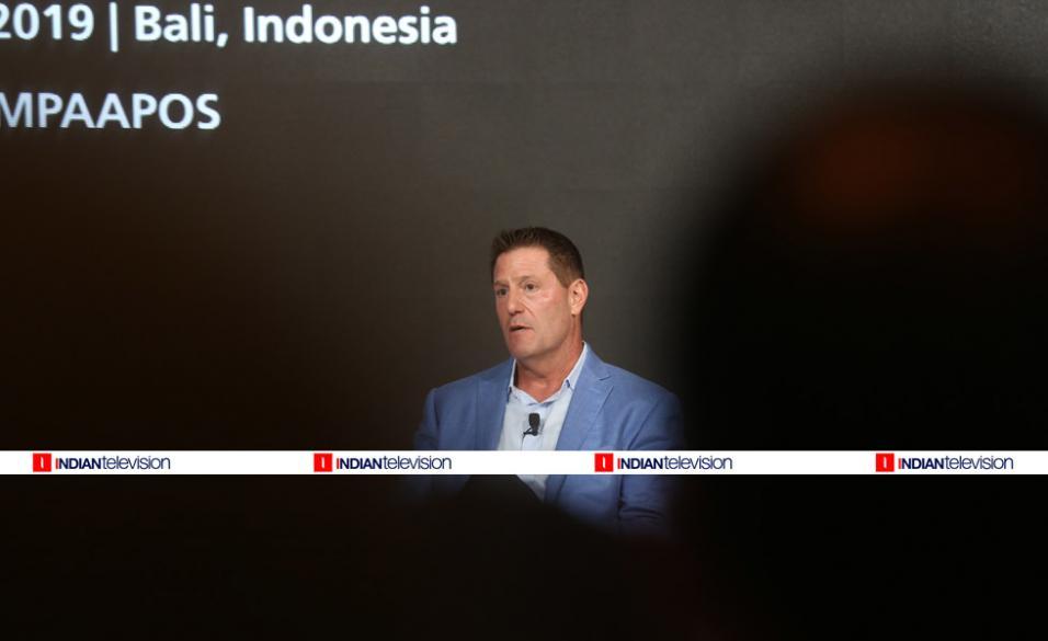 Kevin Mayer, Chairman Director-to-consumer & international The Walt Disney Company