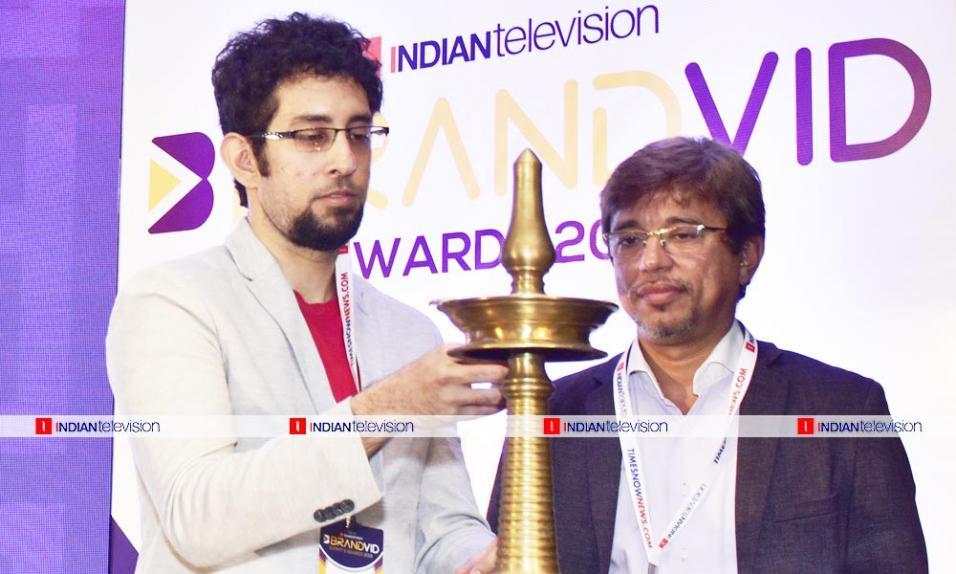 Anil Wanvari & Arjit Sachdeva