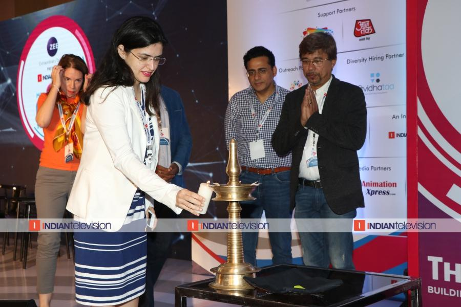 Media HR Summit 2019 - Highlights