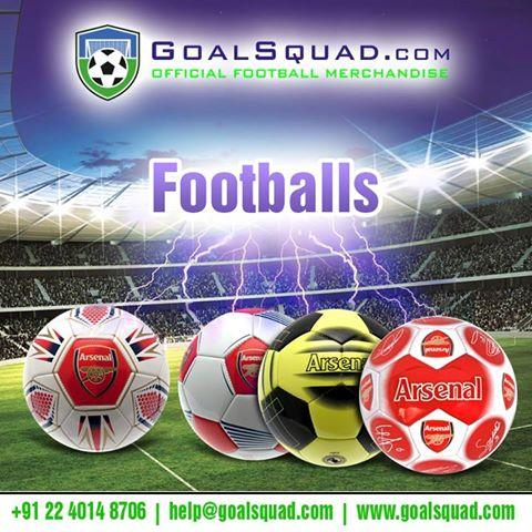 d74903f57c2 Goalsquad.com aims to score big  targets Indian fans with sports merchandise