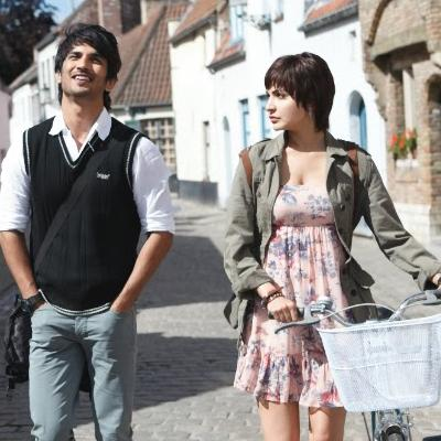 Peekay Pk The First Hindi Film To Be Shot In Bruges Belgium Indian Television Dot Com