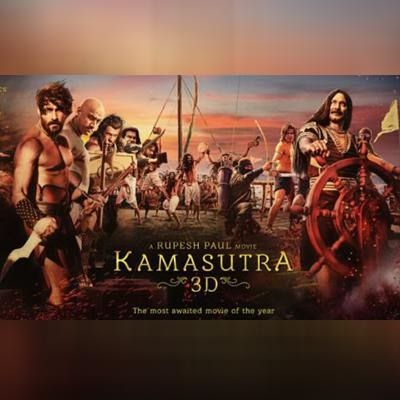 Kamasutra 3d In The Contention List For Oscars 2014 In Three Categories
