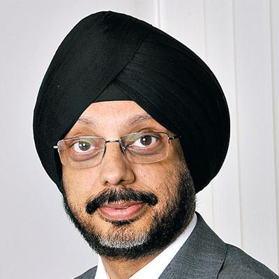 N P Singh elevated to MSM CEO, Man Jit Singh to be MSM India