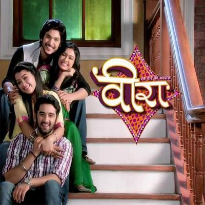 500 episodes on, Star Plus' 'Veera' claims story line