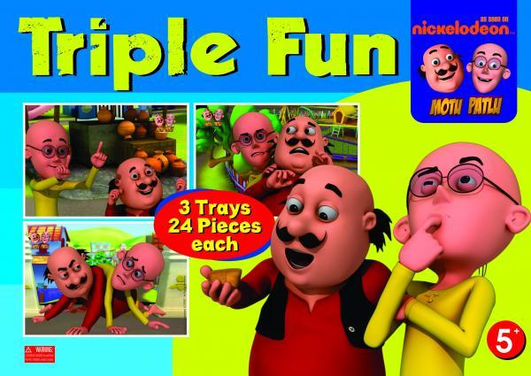 nick strengthens motu patlu franchise launches new movie and