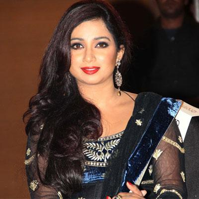 Shreya Ghoshal Today Bollywood Is Compromising A Lot On Good