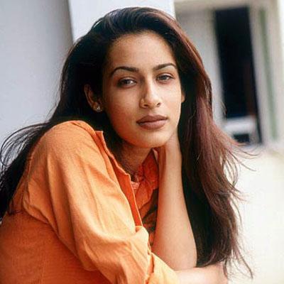 Former MTV VJ Nafisa Joseph dead | Indian Television Dot Com