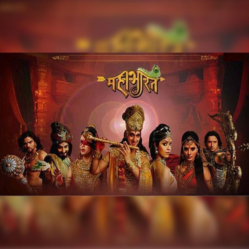 Rajshri buys digital rights of Mahabharat, to show the epic TV
