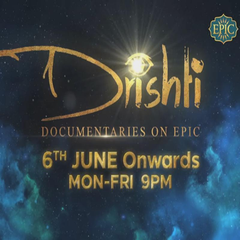 The Epic channel launches its new show – 'Drishti