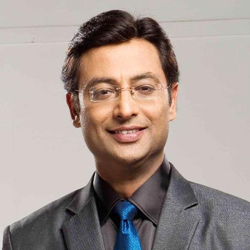 ABP News anchor Kishore Ajwani joins IBN 7 as deputy