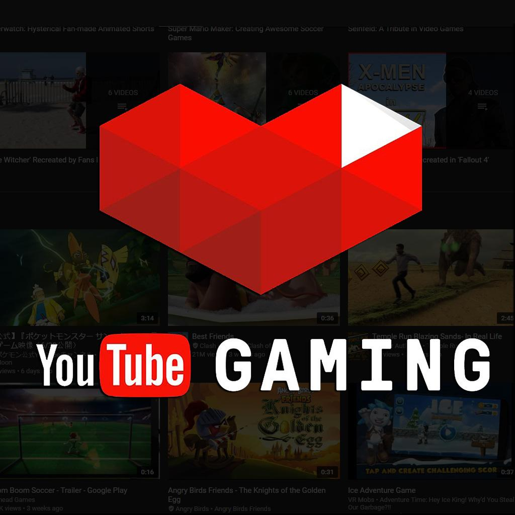YouTube targets gamers with new website, app | Indian Television Dot Com